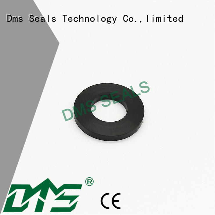 DMS Seal Manufacturer ptfe elastomeric gasket seals for air compressor
