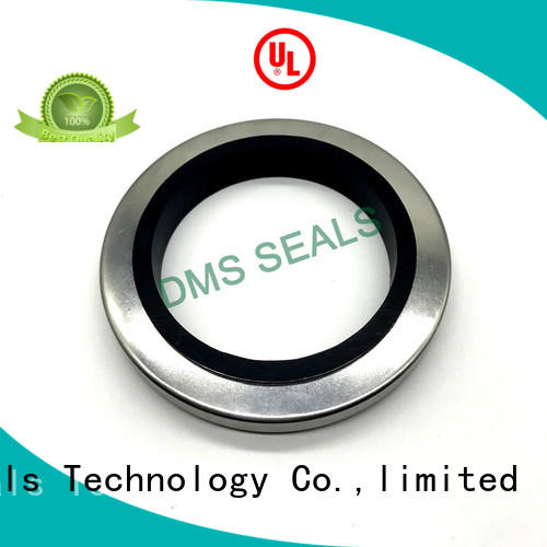 DMS Seal Manufacturer Oil Seals with integrated spring for sale